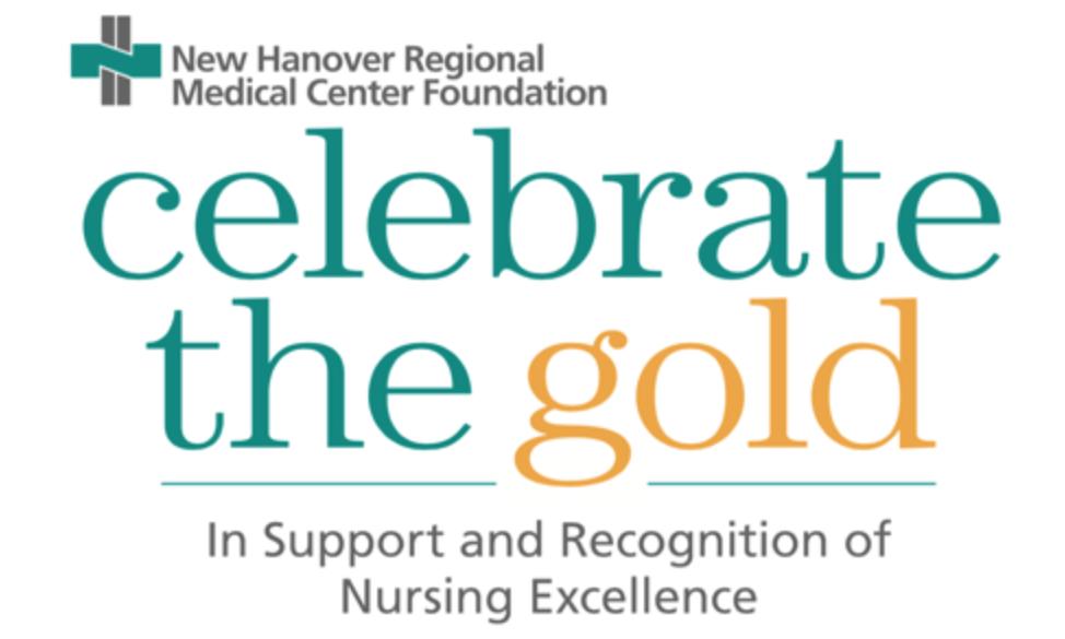 Celebrate the Gold logo